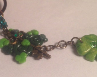 Fantasy Keys:  Emerald Isle
