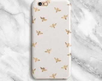 Gold iPhone 7 Case, iPhone 7 Plus Case, iPhone 6s Case, iPhone 6s Plus Case, iPhone 6 Case, iPhone 6 Plus Case, iPhone 5s Case, 5C, 048