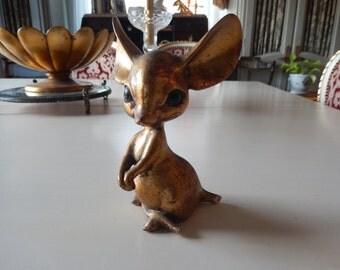 ANTHONY GOLD LEAF Mouse