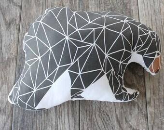 Plushie Pillow