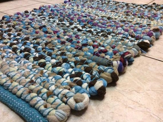 how to make a chindi rug