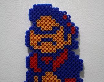 Super Mario Bros 2 Mario Magnet