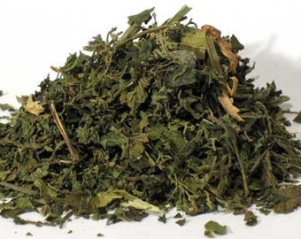 "1 Lb Nettle ""Stinging"" Leaf cut (Urtica dioica) - Dried Herb"
