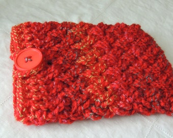 Red Tablet Cozy