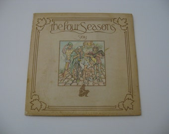 The Four Seasons - Story - 1975