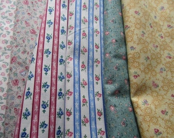 Calico Prints for Quilting