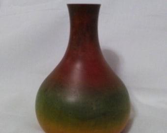 Vase gourd vase pear gourd vase dyed pear vase
