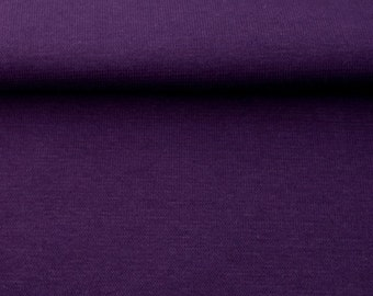 Cuffs - size 80 cm - purple
