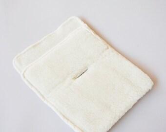 Baby merino wool envelope bag/ Car seat baby envelope bag/TR-28