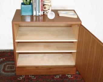 Mid Century Office Cabinet: Storage, Made in Denmark, Minimist