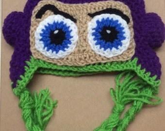 Buzz Lightyear Hat