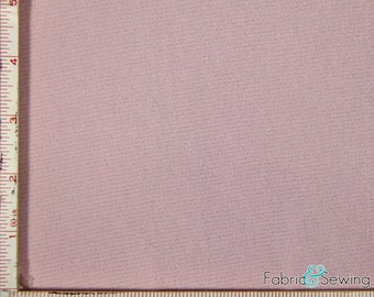 "Light Pink Triple Mesh Lining Fabric 2 Way Stretch Polyester 3 Oz 56-58"""