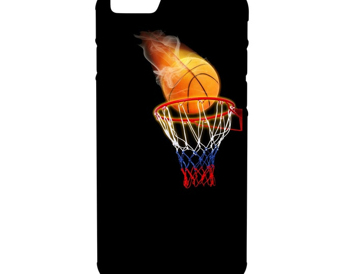 Ball is Life  iPhone Galaxy Note LG G4 Protective Hybrid Rubber Hard Plastic Snap on Case Black