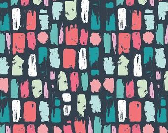 Lavish - Aged Strokes Gloss - Katarina Roccella - Art Gallery Fabrics (LAH-26802)