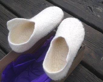 Asturian Merino Wool eco sneakers