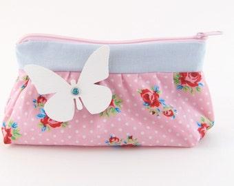 Makeup bags mini, cosmetic bag