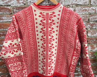 Vintage Oilily sweater