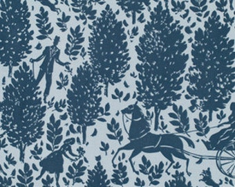 CAMEO - Folly in Zink, Cameo Collection by Amy Butler for Free Spirit Fabrics