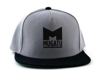 Zoolander: Mugatu Logo Snapback Cap