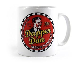 O Brother Where Art Thou: Dapper Dan Movie Mug