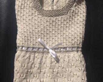 Newborn lace dress 6 sizes to choose