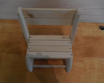 childs first bench