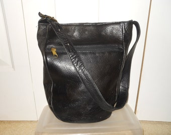 Vintage Hobo International shoulder bag