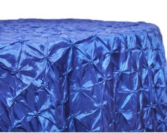 Blue Table Runner, Blue Tablecloth, Blue Table Cloth, Blue Table, Blue Table