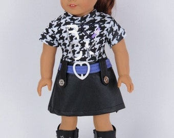 "American Girl or any 18"" doll  Outfit"