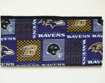 Ravens inspired MicroFiber Paw Wipe, Drool Towel, golf towel