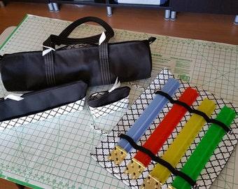 Mahjong Travel Bag/Set