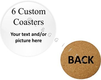 New home housewarming gift-Home décor-personalized coaster gift set-Housewarming gift-Wedding coasters favors-Party decorations-Gift set