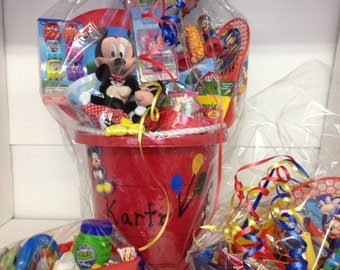 Party bucket /Party Favor
