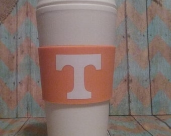 Tennesse Inspired Insulated Coffee Mug