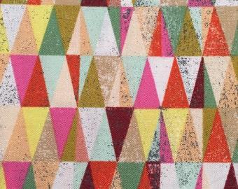 Cinnabar from Saturday Morning by Basic Grey for Moda Fabrics