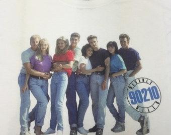 Beverly Hills 90210 Inspired T-Shirt