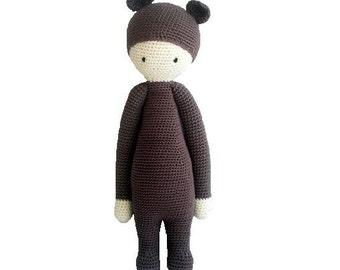 Bina the Bear (Lalylala)