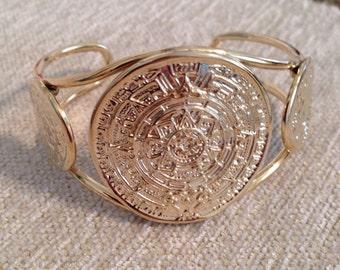 Vintage Joan Rivers Cuff Bracelet