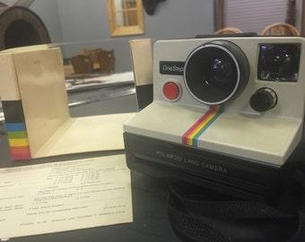 Polaroid Camera -- with Box *updated*