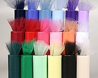 Add An Extra Layer of Tulle To Your Tutu/Tutu Dress
