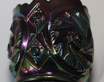 Fenon Glass toothpick holder