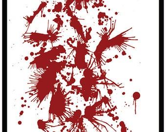Dexter Blood Spatter 04