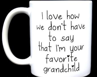 grandmother gift, grandmother, gifts under 30, gift for grandmother, grandma gift, grandma, funny grandmother gift, mug, gift under 20