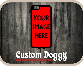 Custom iPhone 6 Protective Case - Personalized Photo Gifts