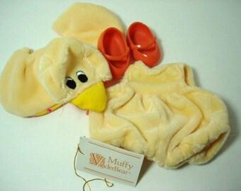 Muffy VanderBear Muffy Chick 1990-1994