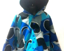 Baby Car Seat Poncho - Infant Car Seat Poncho - Toddler Car Seat Poncho - Car Seat Poncho - Baby Shower Gift - Hooded Car Seat Poncho