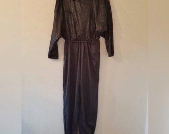 Vintage jumpsuit. Size 10/12