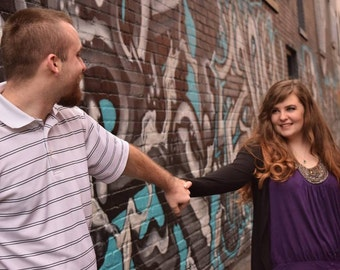 Couple or Engagement Shoots
