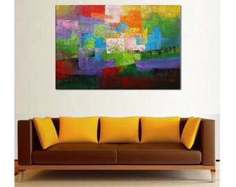 Oil Painting, Canvas Art, LARGE Painting, Original Art, Contemporary Art, Abstract Oil Painting, Abstract Wall Art, Large Art, Wall Art
