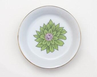 Japanese porcelain cup